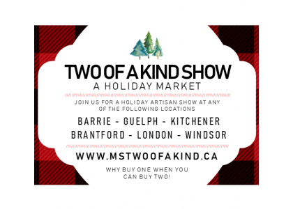 Two Of a Kind Show