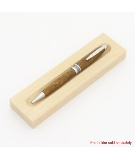 Olympia Style Ballpoint Pen in Shedua